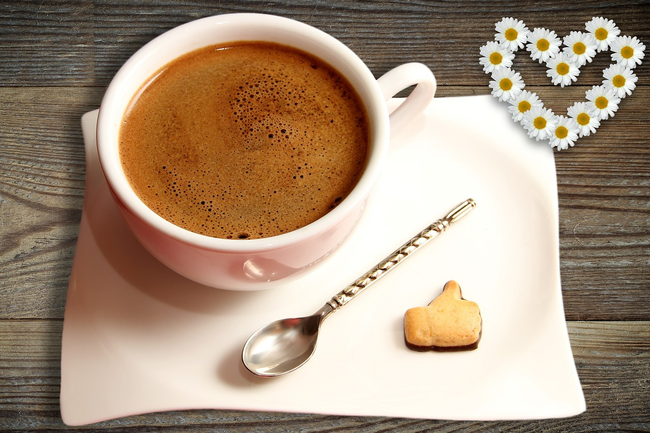 Kawa szybko isprawnie